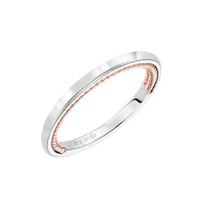 Artcarved Ring 10