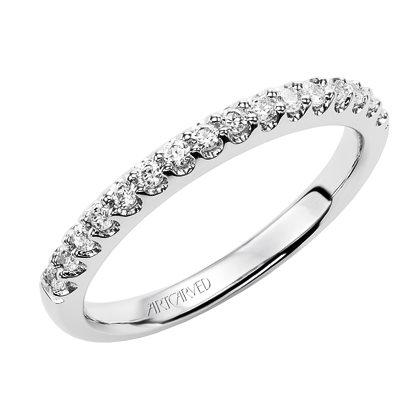 Artcarved Ring 2