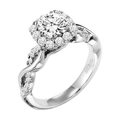 Artcarved Ring 4