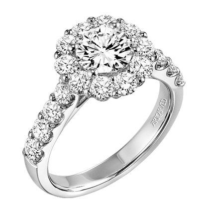 Artcarved Ring 5