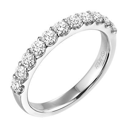 Artcarved Ring 6