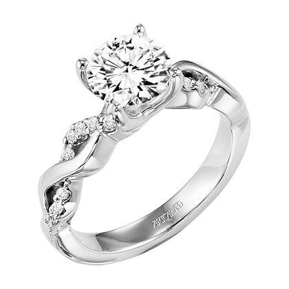 Artcarved Ring 7