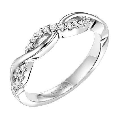 Artcarved Ring 8